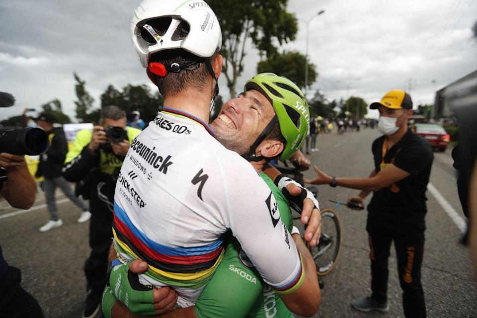 Photo credit: Cor Vos - Getty Images
