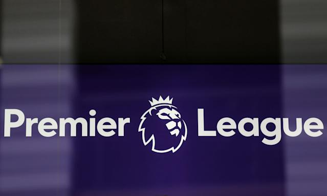 The English Premier League announced Friday that it will resume June 17. (Isabel Infantes/Getty Images)