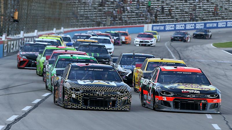 Is there a NASCAR race today? Updated schedule, start times for Cup Series in 2020