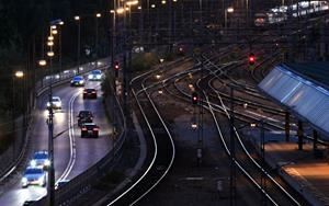 Bombardier successfully entered the Bulgarian market in 2017 to install a BOMBARDIER INTERFLO 200 mainline signalling solution on the Skutare-Orizovo and Sofia-Elin Pelin lines.