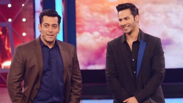 Salman in 'Judwaa 2' Will Be a Real Moment of Nostalgia for Fans