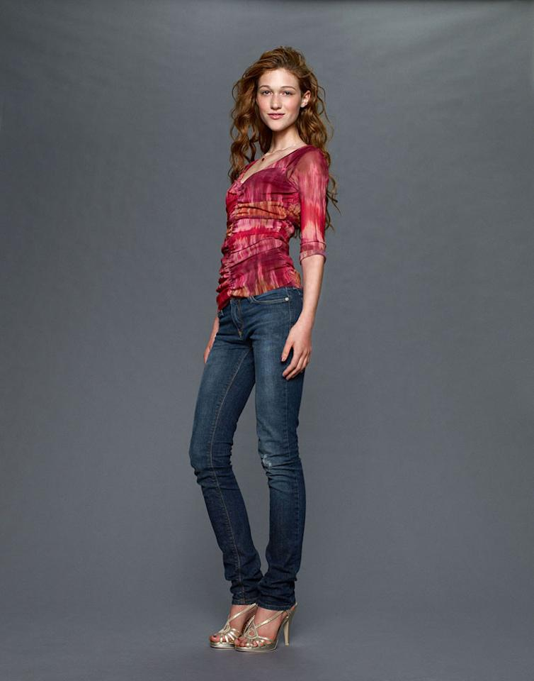 "Nicole, a 5'7"" 18-year-old student from Louisville, Colorado, is one of the 14 participants in Cycle 13 of <a href=""/america-39-s-next-top-model/show/35130"">""America's Next Top Model.""</a>"