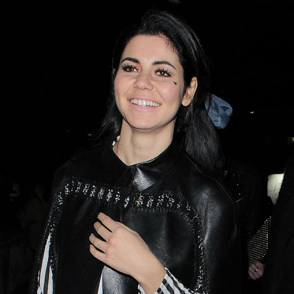 Marina And The Diamonds: 'I've Bankrupted My Record Label'