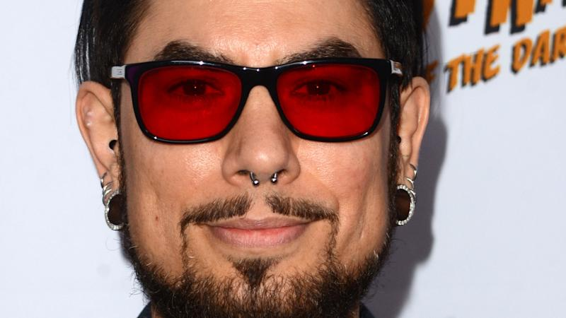 Ex-Red-Hot-Chilli-Peppers-Gitarrist Dave Navarro dachte an Selbstmord