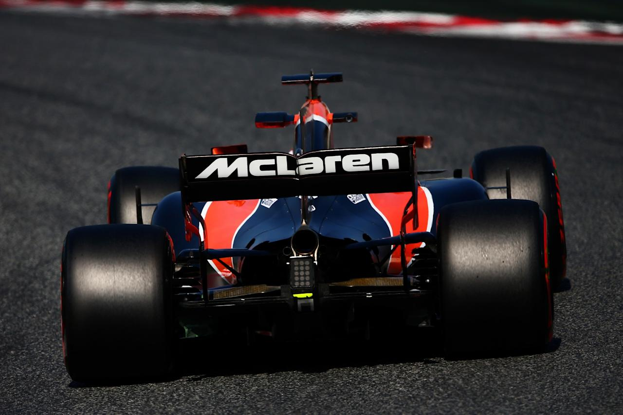 <p>There are high hopes for Vandoorne in his first full F1 season … well, there would be if he wasn't being asked to drive that McLaren with its Fred Flintstone power unit.<br /> With impressive results at Formula Renault and GP2 level, and a job as McLaren's third driver since 2014, Vandoorne found himself called up to replace the injured Fernando Alonso at last season's Bahrain Grand Prix.<br /> Boom. He outqualified team-mate Button and finished tenth, making him the first reserve driver to score debut points since one Sebastian Vettel back in 2007.<br /> Vandoorne can walk the walk and, regardless of how McLaren and Honda address their challenges this season, he will be judged against team-mate Alonso. The early signs are encouraging – Vandoorne already has the feel of a driver who's going to be in F1 for the long-run. </p>