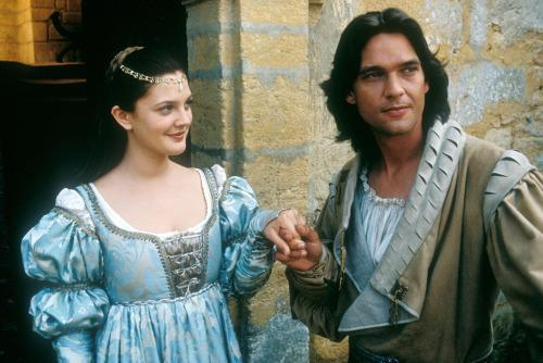 What to Stream: Drew Barrymore's Revolutionary Cinderella Story 'Ever After'