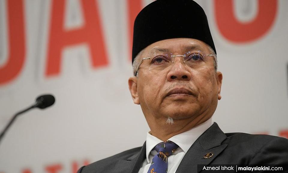 FT Minister willing to discuss Budget 2021 with KL opposition MPs
