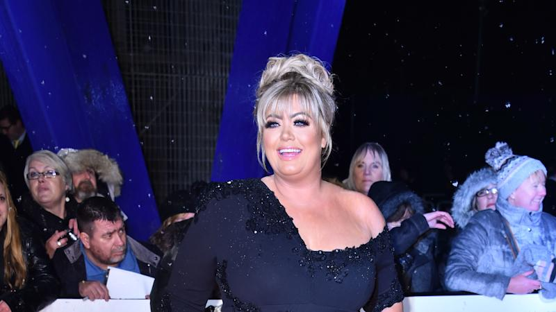 Dancing On Ice same-sex dance hailed by stars including Gemma Collins