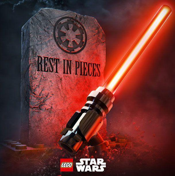 """<p><a class=""""link rapid-noclick-resp"""" href=""""https://disneyplusoriginals.disney.com/movie/lego-star-wars-terrifying-tales"""" rel=""""nofollow noopener"""" target=""""_blank"""" data-ylk=""""slk:WATCH NOW"""">WATCH NOW</a></p><p>Available to stream on October 1, it's time for the <em>Star Wars</em> villains to shine in this LEGO-fied collection of three scary tales.</p>"""