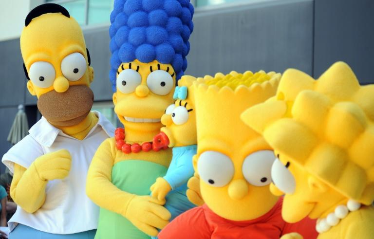 Russian Federation bans Simpsons episode after Pokemon Go church scandal