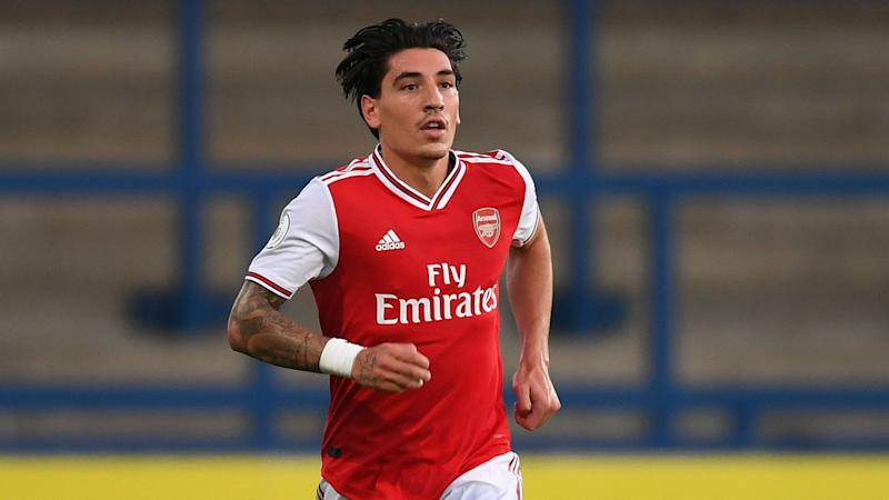 Bellerin grateful to early Arteta advice as he looks to assume ...