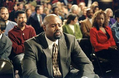 "When The Superintendent is out to get Steven Harper (Chi McBride), he must go before the school board to try and save his job in the ""Chapter Three"" episode ofFox's Boston Public Boston Public"