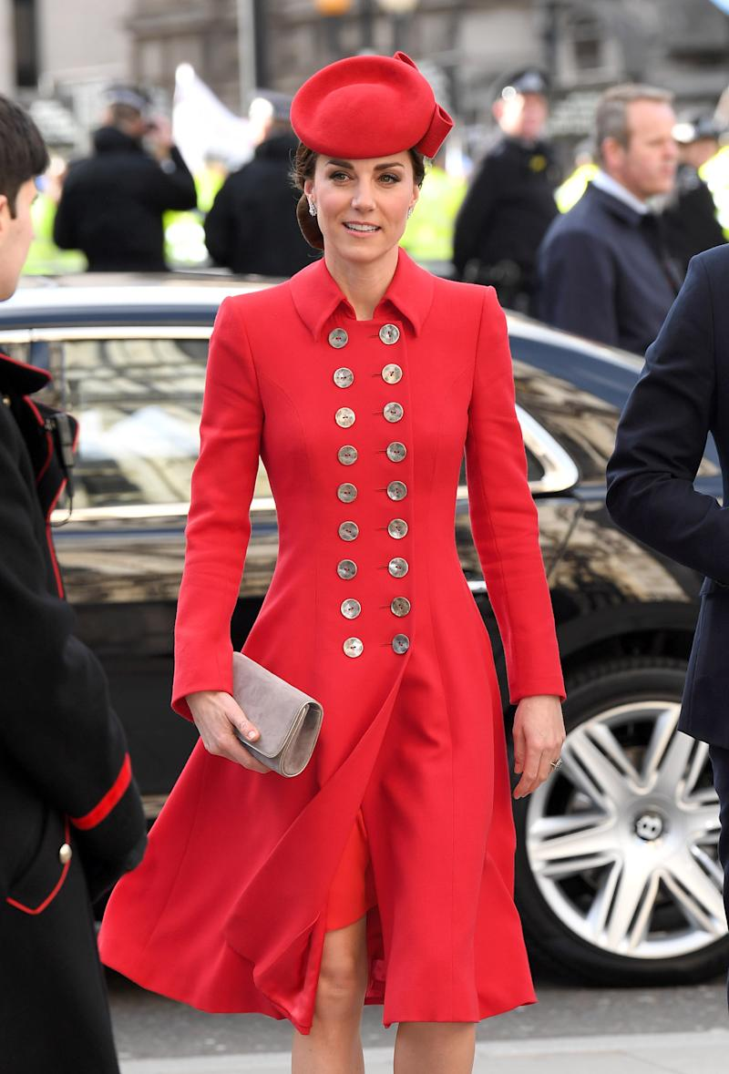 Kate Middleton (Foto: Karwai Tang/WireImage)