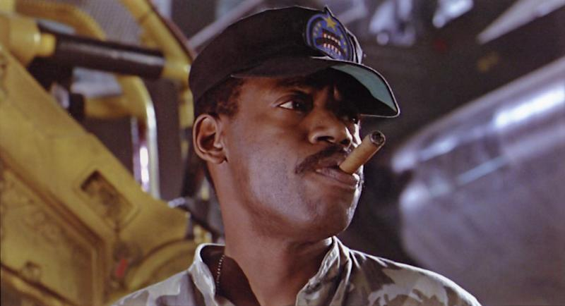 'Aliens' star Al Matthews found dead at Spanish retirement home aged 75