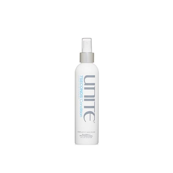Unite 7Seconds Condition Leave In Detangler Hairspray (Photo: UNITE)