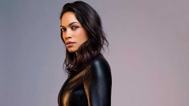 Rosario Dawson Performs Andy Weir's New Novel 'Artemis' -- Listen Now! (Exclusive)