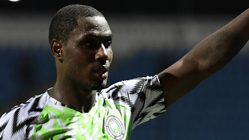 Solskjaer backing Ighalo to hit the ground running in absence of Rashford