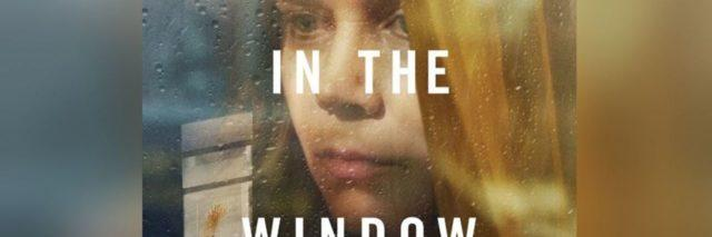Movie poster for The Woman in the Window featuring Amy Adams