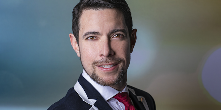 29) Jose Alberto Pino Andrade, Global Strategy Lead, Dow Consumer Solutions. Photo: Dow
