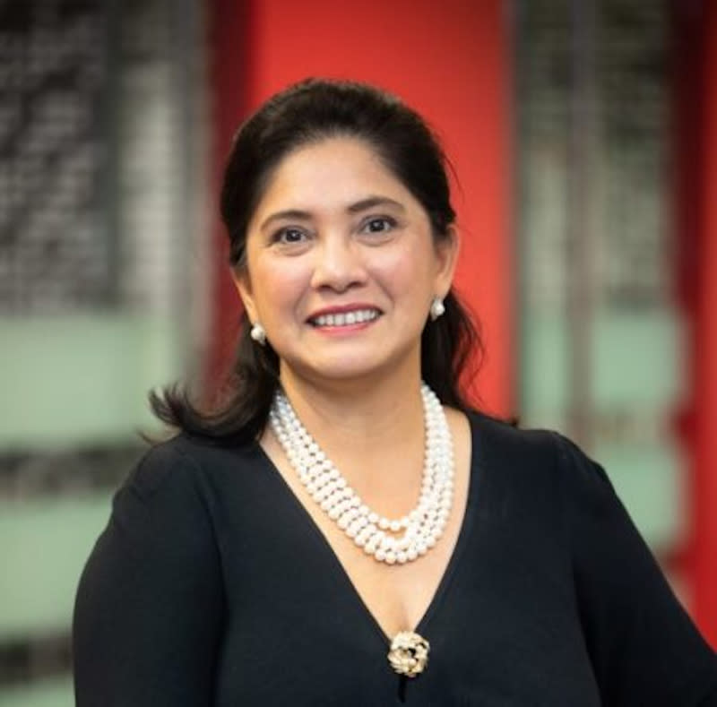 Amcham CEO Siobhan Das thanked Miti for its efforts to keep the manufacturing sector open as Malaysia was a vital link in the global supply chain. — Picture from amcham.com.my