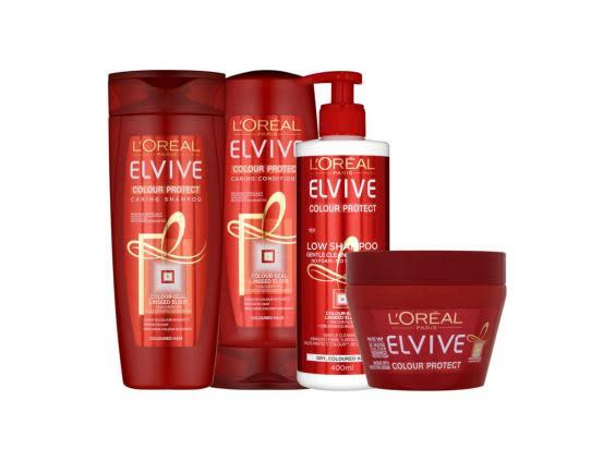 Keep coloured hair healthy with this kit that will also extend time in between salon visits too (Boots)