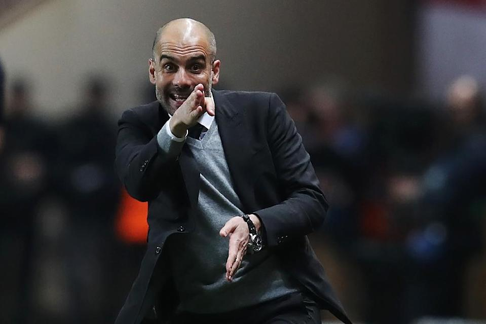 Manchester City have already lost five times this season and Pep Guardiola has never suffered six league defeats in the same campaign (AFP Photo/Valery Hache)