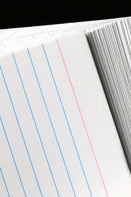 """<p>If you have kids in school, you know how easy it is for them to blow through a pack when prepping for a big test. <a href=""""https://www.dollargeneral.com/dg-office-index-cards-3-x-5-100-count.html"""" rel=""""nofollow noopener"""" target=""""_blank"""" data-ylk=""""slk:One hundred cards are just 50 cents"""" class=""""link rapid-noclick-resp"""">One hundred cards are just 50 cents</a> at <a href=""""http://dollargeneral.com"""" rel=""""nofollow noopener"""" target=""""_blank"""" data-ylk=""""slk:Dollar General"""" class=""""link rapid-noclick-resp"""">Dollar General</a>. You can also stock up on 12 packs for just $6. </p>"""