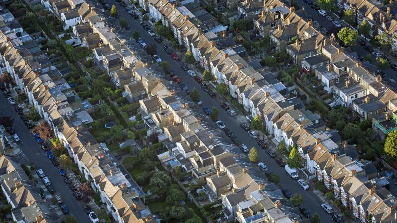 House prices reached record average of £219,583 in March
