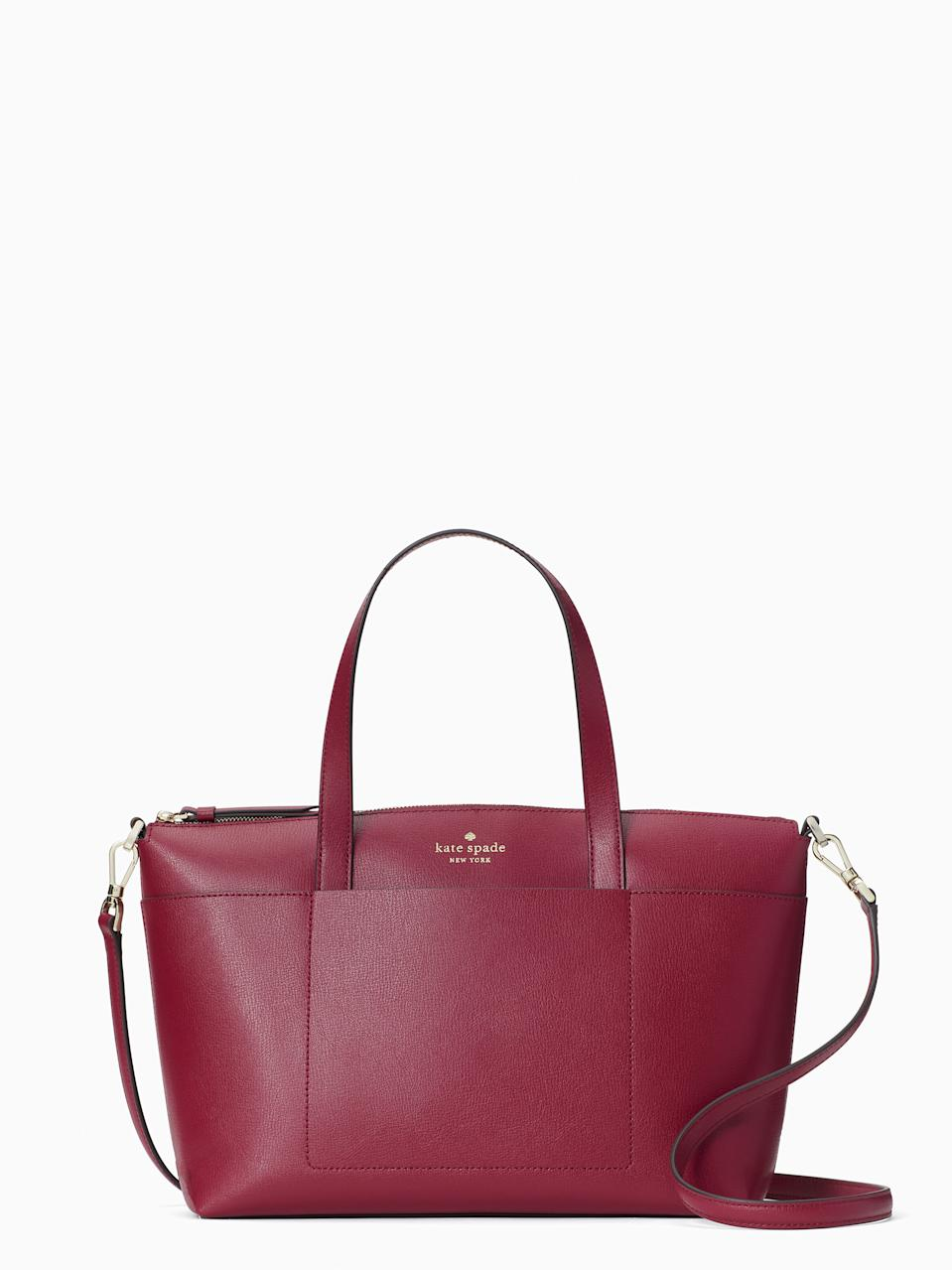Patrice Satchel - Kate Spade, $119 (originally $359)