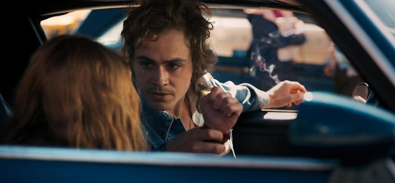 Is Billy From 'Stranger Things' Racist? Dacre Montgomery