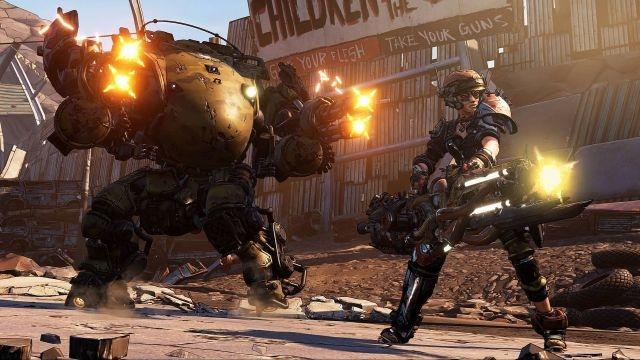 PC download charts: 'Valve Index', 'Borderlands 3' vault to top of Steam charts amid peak player count