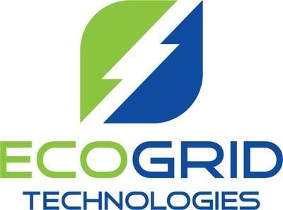 Cutting-edge energy saving solutions using smart LEDs combined with advanced, fixture-embedded wireless controls (CNW Group/EcoGrid Technologies Inc.)