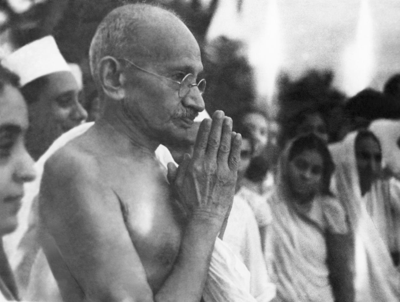 The peasants in Bihar's Champaran were in distress. The burden of cultivating indigo on a certain portion of land and selling them at the rates fixed by the planters had worsened their state. Upon hearing about Gandhi's heroics in South Africa, many farmers in the district urged him to take up their cause. Gandhi didn't disappoint them. He set up a detailed inquiry into the suffering of the farmers. This infuriated the district officials who asked him to leave Champaran immediately. Gandhi was unwilling to leave and risked imprisonment. Upon his arrest, mass protests broke out in the district. Gandhi's defiance in an uncanny, peaceful manner confounded the officials and he was let go. The struggle continued. Eventually, the British relented and the farmers were given more control over their lands.