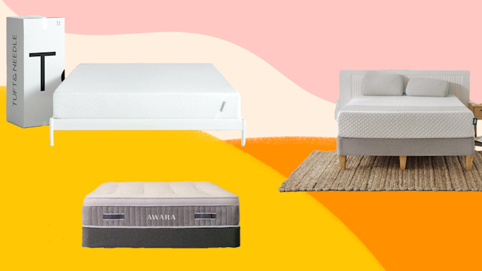 Score a great mattress at a discount during Amazon Prime Day.