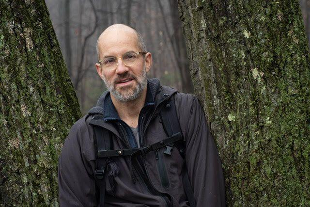 Prof. Gregory Mikkelson, whose research focuses on environmental philosophy, is leaving McGill University because it refuses to fully divest from the fossil fuel industry. (Photo: Gregory Mikkelson/Supplied)