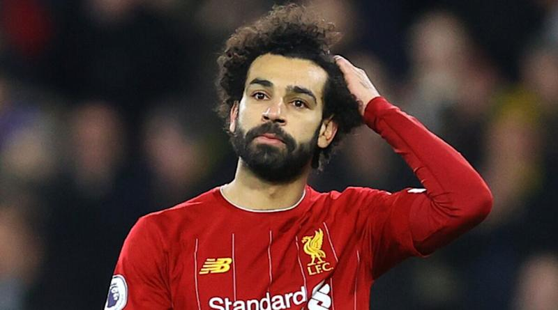 Will Mo Salah Play Tonight in Liverpool vs Crystal Palace Premier League 2019–20 Clash? Check Out Possibility of Egyptian Featuring in LIV vs CRY Line-Up
