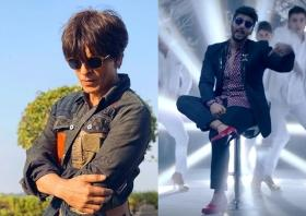 Shah Rukh wants 'high heels' to match KJo's 'fashionista style', Arjun Kapoor are you listening?