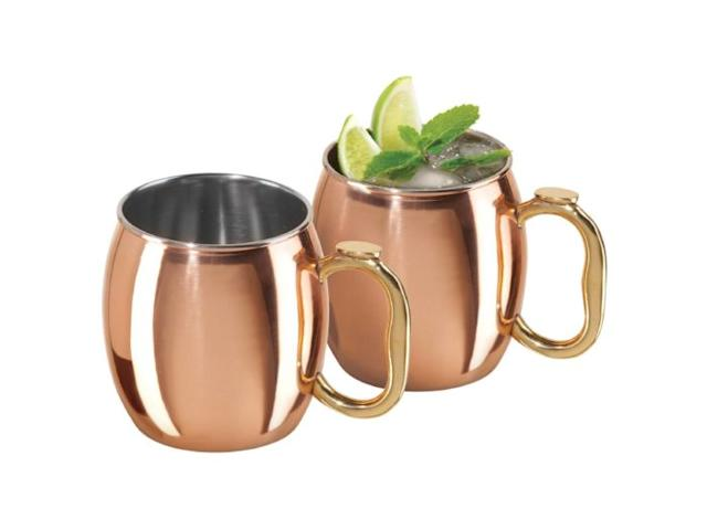 target moscow mule