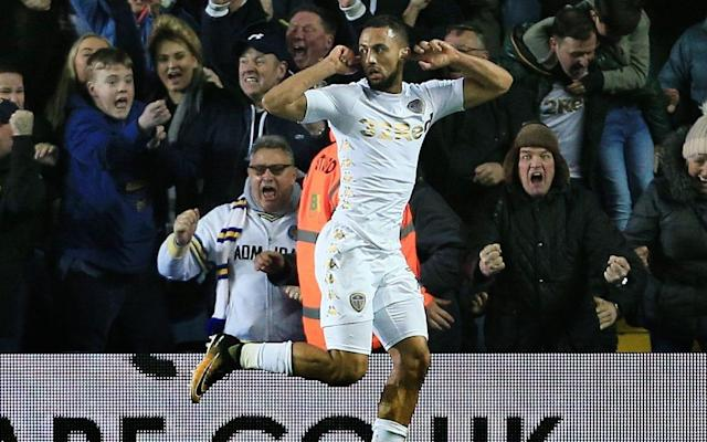 Leeds 2 Bristol City 2: Visitors struggle to hold on to lead again as hosts rally for new manager