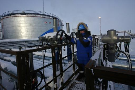 OPEC and other oil giants agree cuts in 'historic' deal