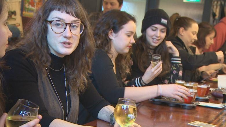 'It's time': Women hoping to make Halifax's bars safer