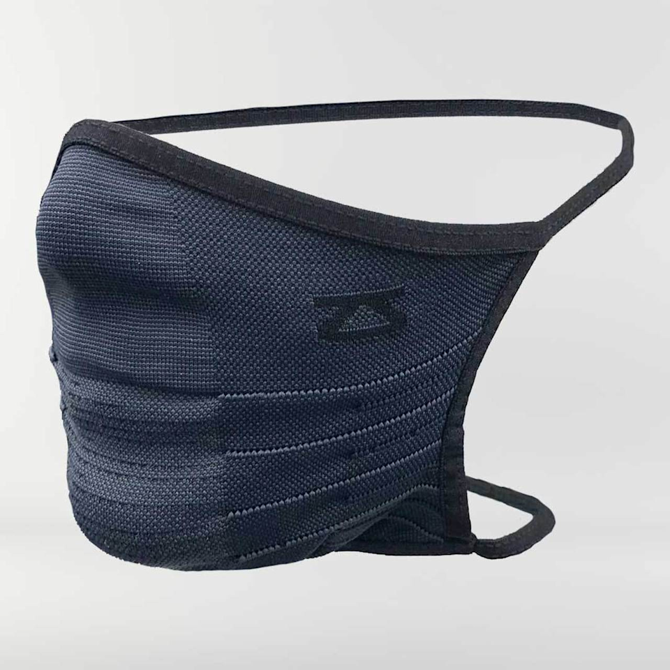 "<h3>Zensah Performance Face Mask</h3><br><strong>Size range:</strong> One size<br><br>This performance mask is antibacterial, odor-free, moisture-wicking, quick-drying, and reviewers claim it's exceptionally comfortable for working out in outside. Act fast — this one keeps selling out!<br><br><strong>Zensah</strong> Performance Face Mask, $, available at <a href=""https://go.skimresources.com/?id=30283X879131&url=https%3A%2F%2Fwww.zappos.com%2Fzensah-performance-face-mask"" rel=""nofollow noopener"" target=""_blank"" data-ylk=""slk:Zappos"" class=""link rapid-noclick-resp"">Zappos</a>"