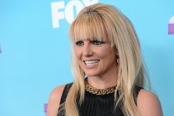 Report: Britney Spears Will Be Pushed Out at 'X Factor'