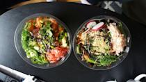 """<p><strong><a href=""""https://www.yelp.com/biz/red-poke-express-philadelphia"""" rel=""""nofollow noopener"""" target=""""_blank"""" data-ylk=""""slk:Red Poke Express"""" class=""""link rapid-noclick-resp"""">Red Poke Express</a>, Philadelphia</strong></p><p>""""Red Poke Express is an incredible experience! Their seafood is high quality and the flavors are incredible. I made my own bowl with yellowtail, tuna, brown rice, seaweed salad, kani salad, mango, ginger wasabi shoyu sauce and lots of other fun add-ins."""" — Yelp user <a href=""""https://www.yelp.com/user_details?userid=4E6NaCJpJd1IVY7GU5Hv8Q"""" rel=""""nofollow noopener"""" target=""""_blank"""" data-ylk=""""slk:Carleena L."""" class=""""link rapid-noclick-resp"""">Carleena L.</a></p><p>Photo: Yelp/<a href=""""https://www.yelp.com/user_details?userid=ezTn0sw0FVBwDFtU8SzkJQ"""" rel=""""nofollow noopener"""" target=""""_blank"""" data-ylk=""""slk:Hanel C."""" class=""""link rapid-noclick-resp"""">Hanel C.</a></p>"""