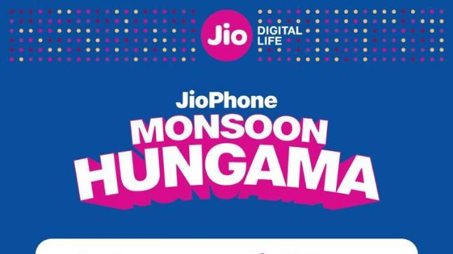 JioPhone Monsoon Hungama offer is live but you have to pay more than Rs 501 to avail it.