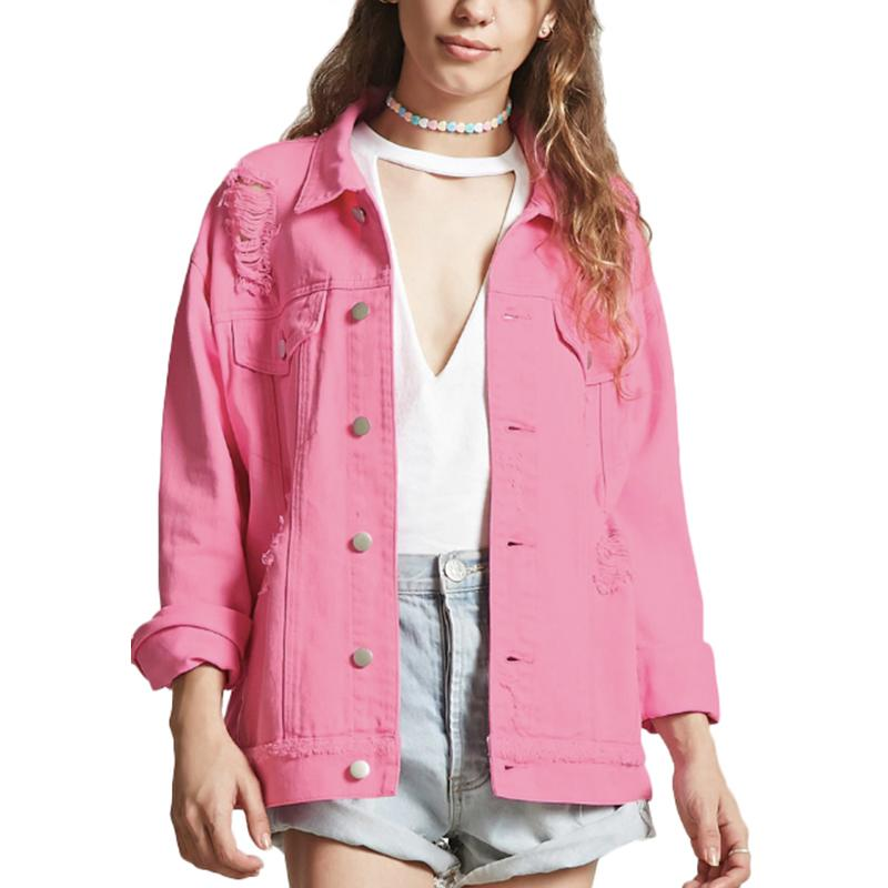 "<p><p><a rel=""nofollow"" href=""http://www.anrdoezrs.net/links/3550561/type/dlg/http://www.forever21.com/Product/Product.aspx?br=F21&category=bottoms_jeans-tops-jackets&productid=2000193744"">Forever 21 Distressed Denim Jacket</a>, $38</p>"