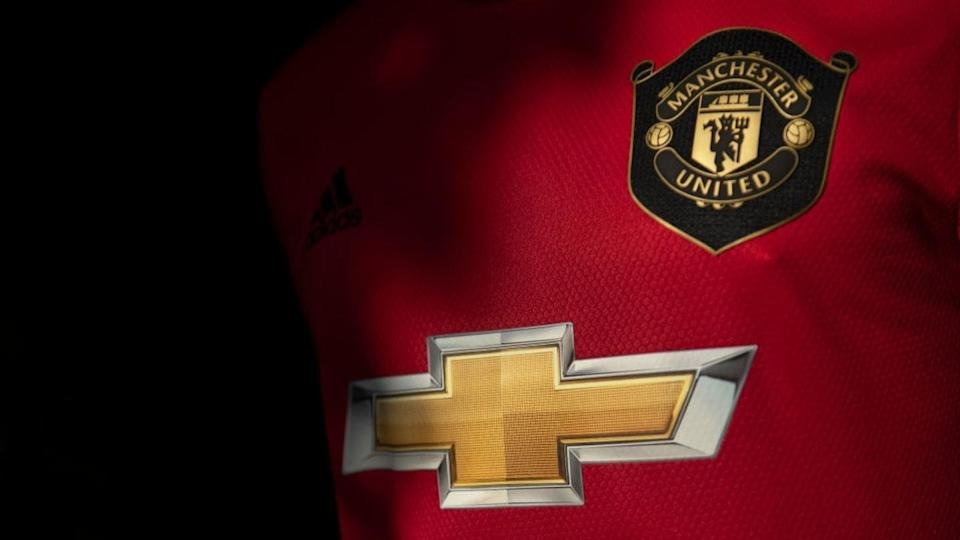 Lo stemma del Manchester United   Visionhaus/Getty Images