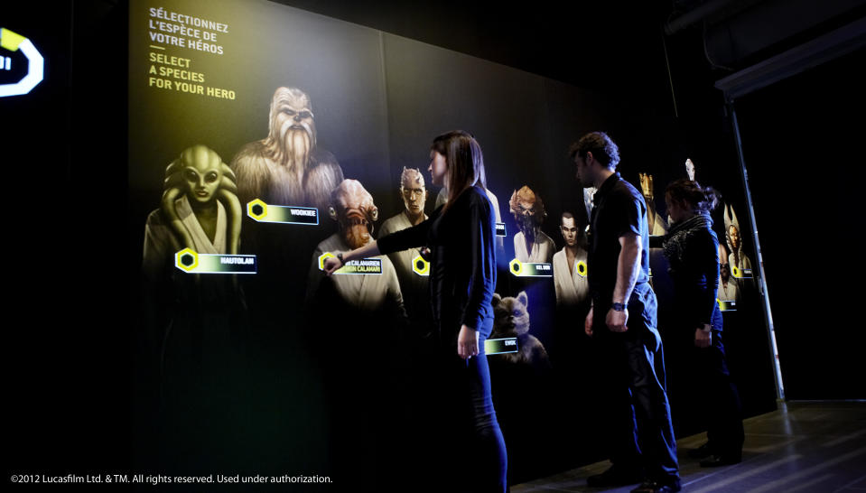 Singapore's ArtScience Museum and Pico Pro will host STAR WARS™ Identities from 30 January to 13 June 2021. This marks the final stop of the exhibition's global tour.  Developed and produced by Montreal's X3 Productions in collaboration with Lucasfilm Ltd., the exhibition presents close to 200 original items from the extensive Lucas Museum of Narrative Art archive to explore the science of identity through the characters of Star Wars.