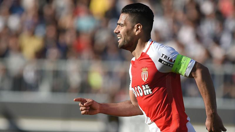 Falcao: Tough times in England made me a better player