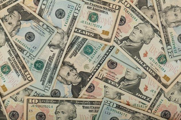 Despite Current Dovish Outlook, Dollar Index Posted 4.4 Percent Annual Gain